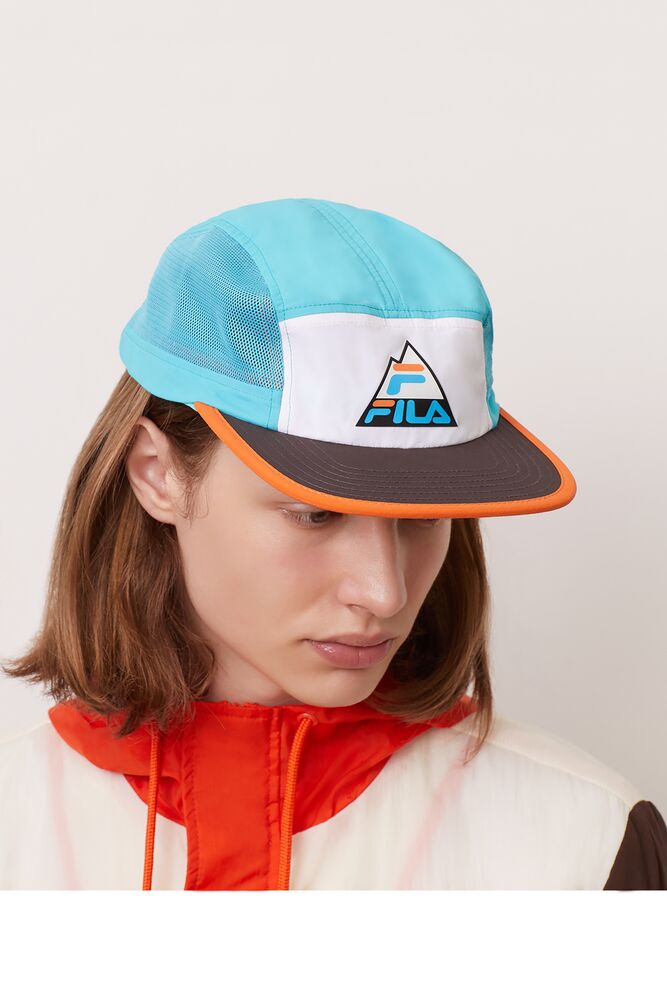summit 5 panel hat in webimage-65F95B38-1101-4BA4-9776AE24F2661A94