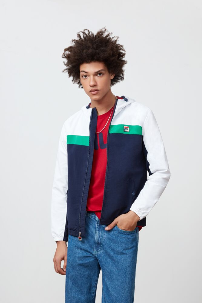 clipper windjacket in NotAvailable