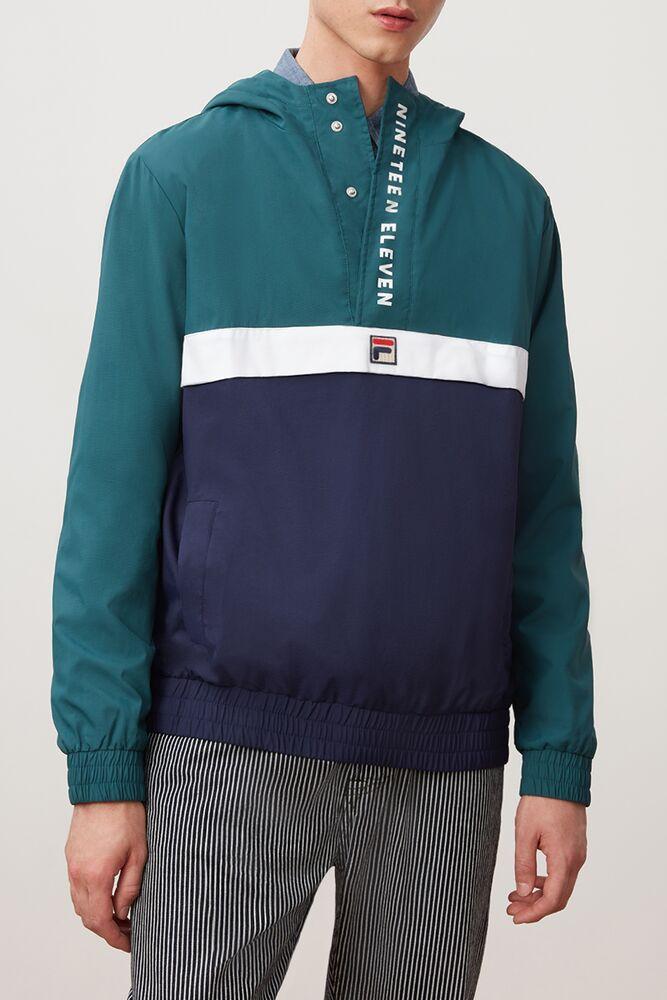 tucker 1/2 zip jacket in webimage-274BC271-F01C-48FA-95569AB5182C31D6