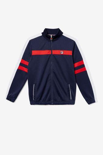 Peridot Track Jacket in webimage-C5256F81-5ABE-4040-BEA94D2EA7204183