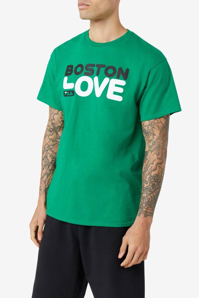 Boston Love Tee in webimage-68644838-8C70-4187-A2111467B70D98C7