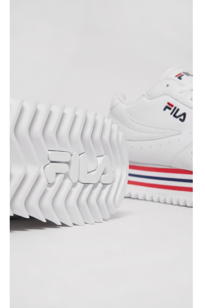 women's fila orbit stripe in NotAvailable