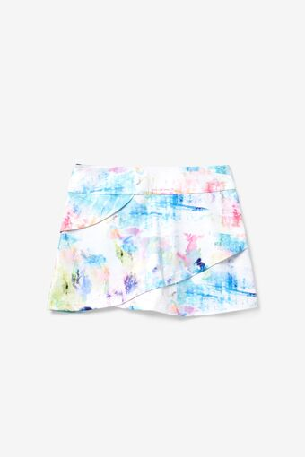 Girls' Core Tiered Skort in NotAvailable
