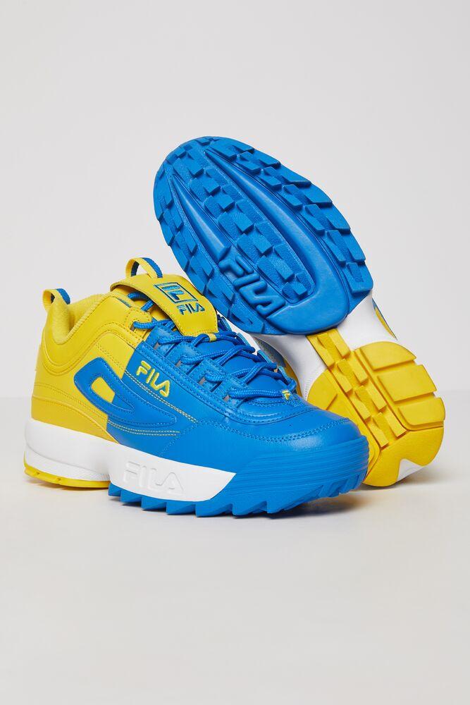 Men's Disruptor 2 Split - Shoes | Fila