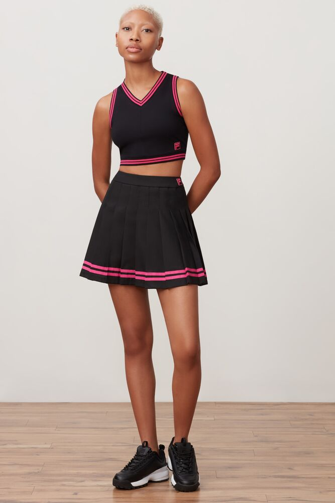 palma pleated tennis skirt in webimage-16EDF0C7-89E9-4B76-AF680D327C32E48E