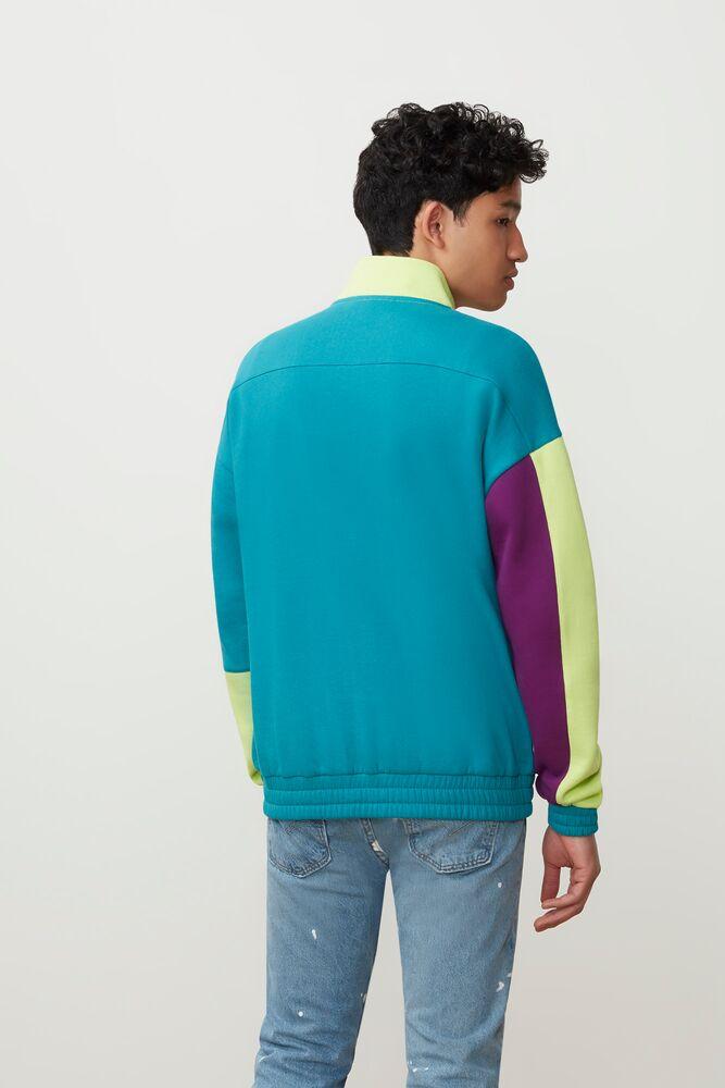roland full zip sweatshirt in webimage-72B1CADA-7447-47D2-A1F8768C15EDF8B2
