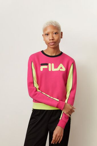 nuria colorblock sweatshirt in webimage-B6B1C0D1-86DC-48DB-875027E5EA2C9269