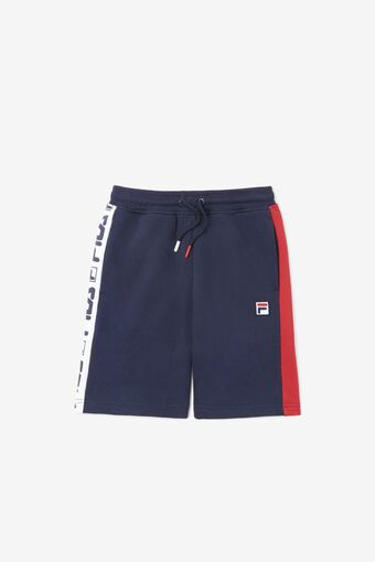 LOGO FRENCH TERRY SHORT