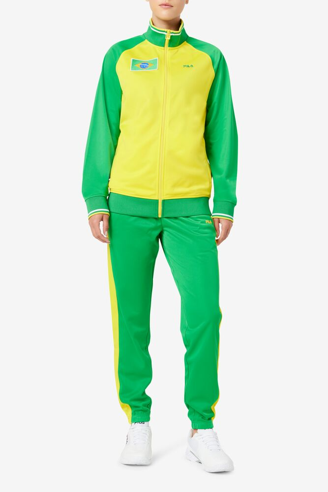 Brazil Track Jacket in webimage-CBC7409C-20C1-4D77-AF9EDAD084BCD6DF
