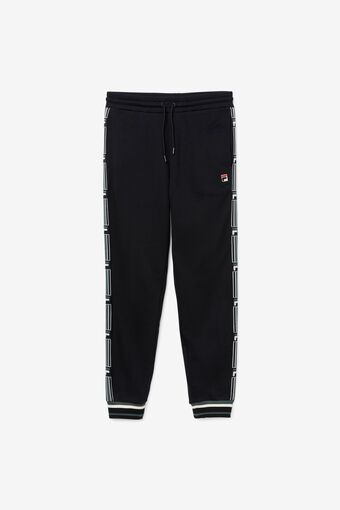 Danube Track Pants in black