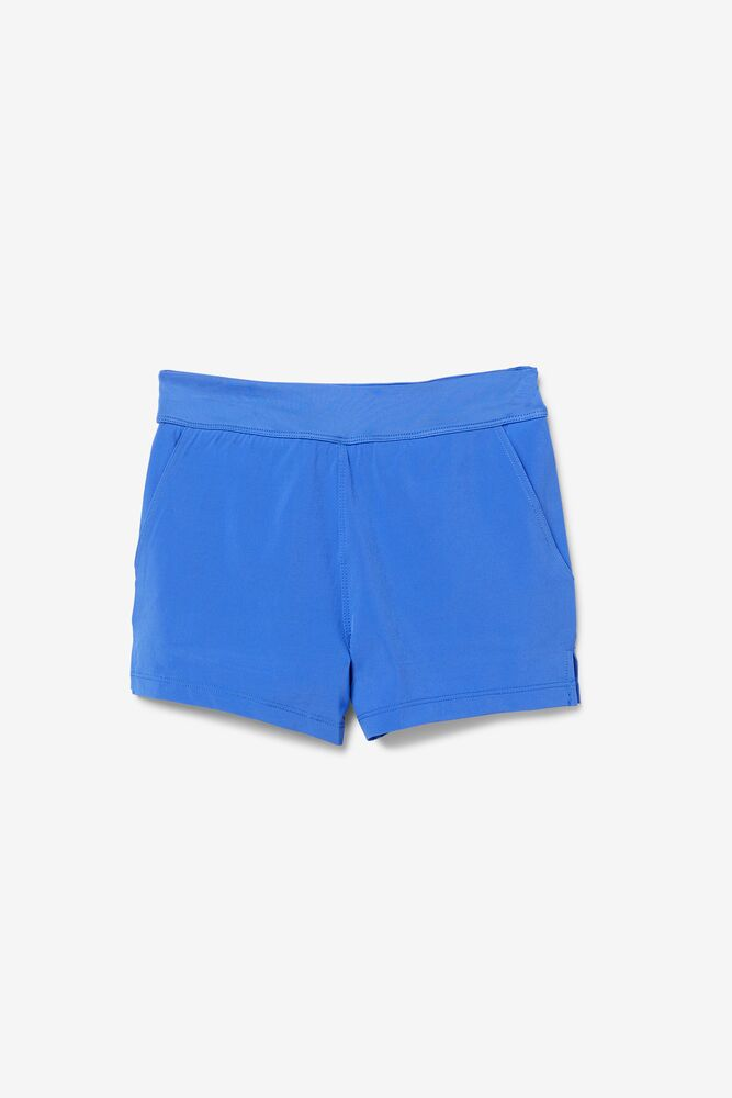 Girls' Core Double Layer Short in webimage-BD95735E-C177-42D5-915D6F6CA50B9F1B