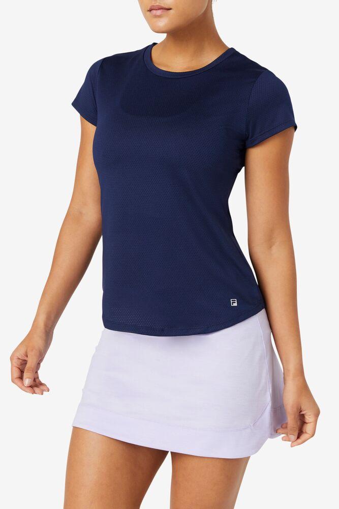 Essentials Short Sleeve Top in webimage-C5256F81-5ABE-4040-BEA94D2EA7204183