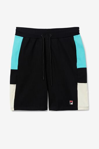 Galway Short in black