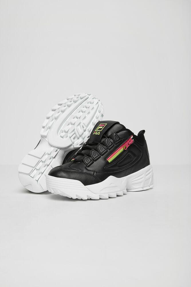 Disruptor 3 Zip Multi-colored Shoes | Fila
