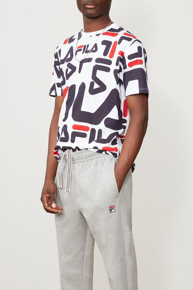 classic fleece pant in NotAvailable