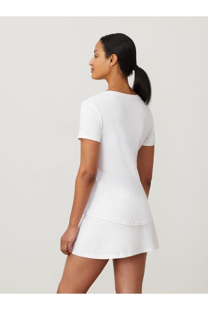 short sleeve v-neck in webimage-8A572F80-2532-42C2-9598F832C44DF3F5