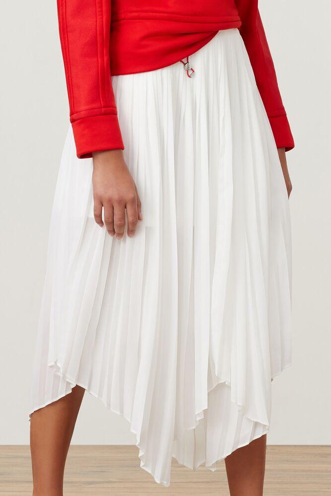 FILA Milano chiffon skirt in webimage-8A572F80-2532-42C2-9598F832C44DF3F5