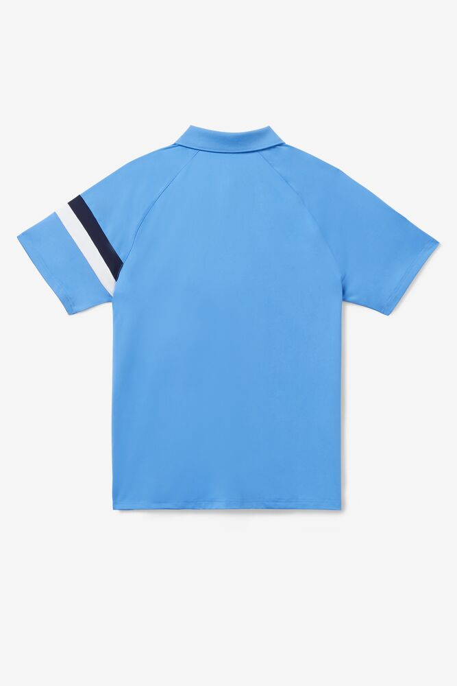 110 Year Collection Short Sleeve Polo in webimage-4F02A8D1-2A1B-475D-86A6365398156CD2