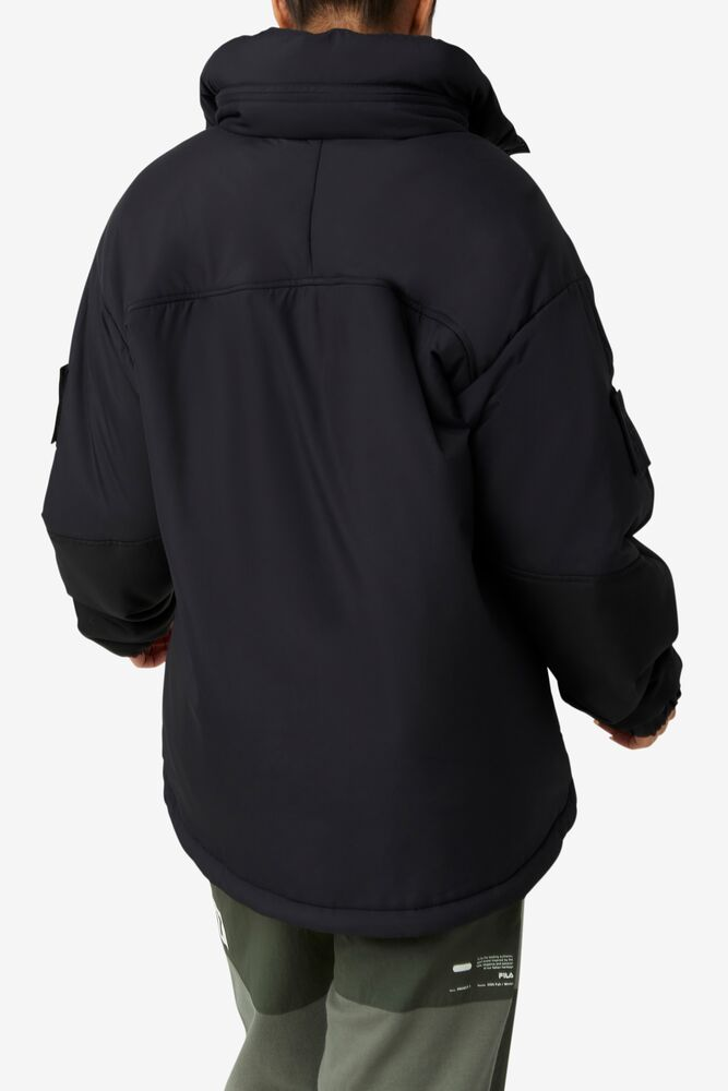 Project 7 Padded Jacket in webimage-16EDF0C7-89E9-4B76-AF680D327C32E48E