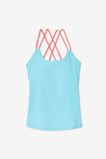 Tie Breaker Multi-Strap Cami Tank in webimage-4F02A8D1-2A1B-475D-86A6365398156CD2