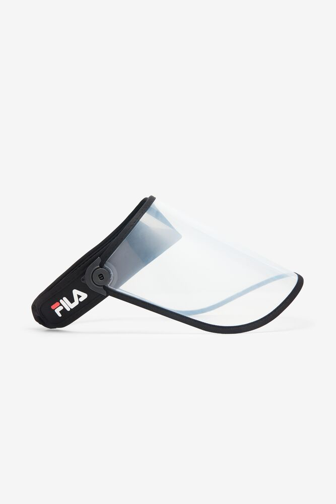 Plastic Face Shield FILA.com exclusive in webimage-8A572F80-2532-42C2-9598F832C44DF3F5