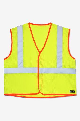 High Visibility Work Vest in webimage-C04E1E29-EF0A-4931-BCD0404FC2EC67B5