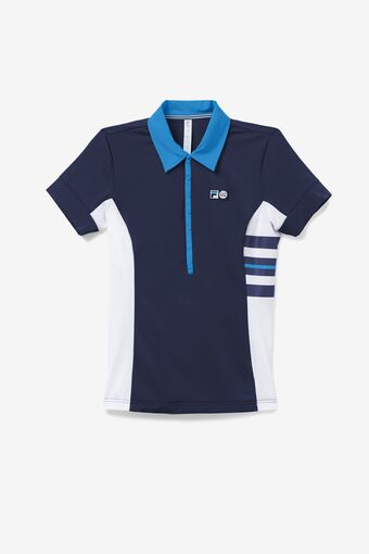 110 Year Collection Short Sleeve Polo in webimage-C5256F81-5ABE-4040-BEA94D2EA7204183