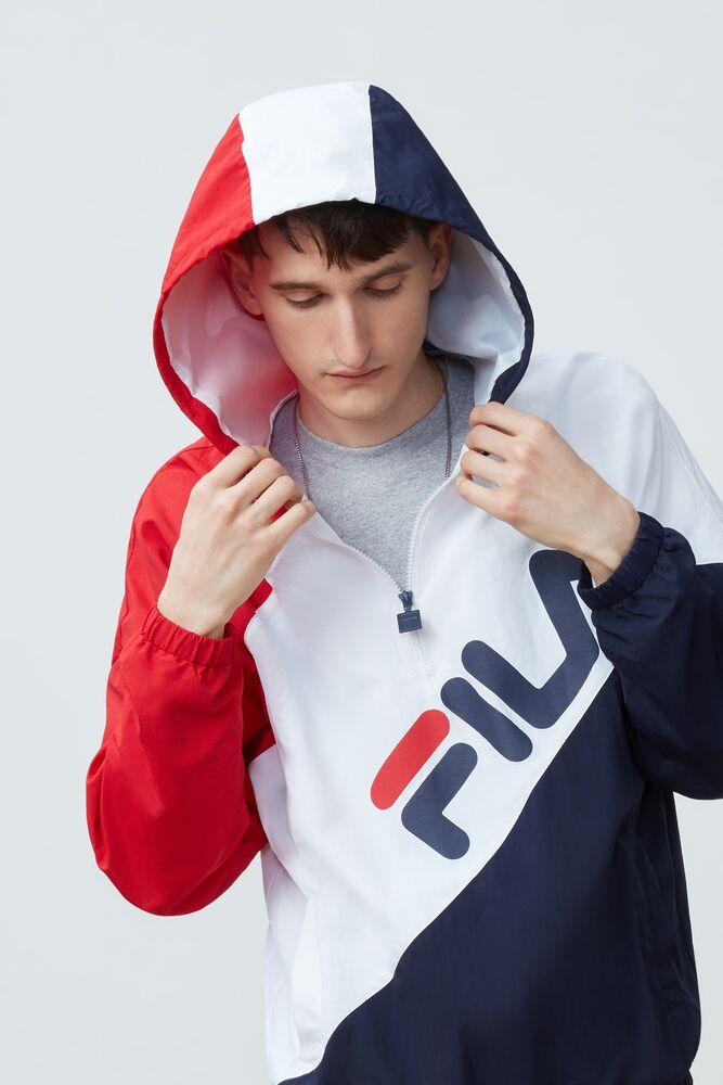 harrison 1/2 zip hoodie in webimage-8A572F80-2532-42C2-9598F832C44DF3F5
