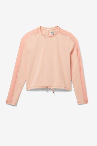 Gym Queen Long Sleeve Top in webimage-8671F7F5-49E9-41BB-9F08C7FE9AFD027F