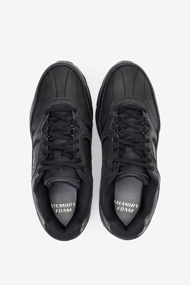 Men's Memory Workshift Slip Resistant Steel Toe Shoe in webimage-31D04342-FAD7-4BDF-B7D3C8EDA24CDAA3
