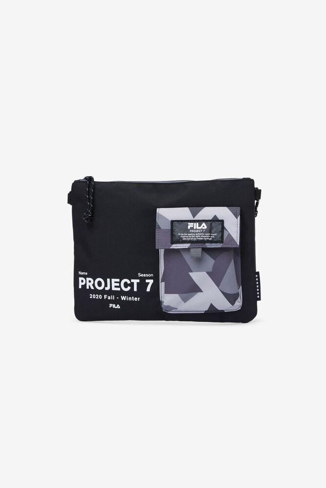 Project 7 Small Nylon Bag in webimage-19708BD7-1BD6-4EFA-BB31792A07B6B811