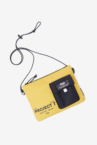 Project 7 Small Nylon Bag in webimage-73708140-66D4-4500-A7EC9BCA9CFA1067
