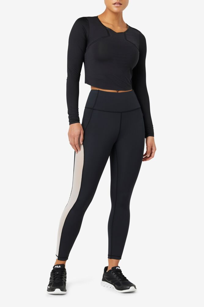 """Forza Performa 7/8"""" Leggings in NotAvailable"""