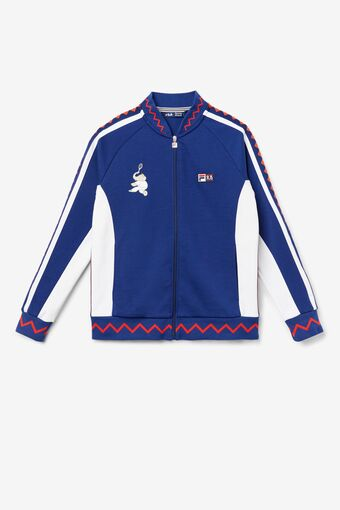 FILA X RB Babar Iggy Jacket in webimage-00CCF136-3091-49F5-8C42A9403A0DF2A4