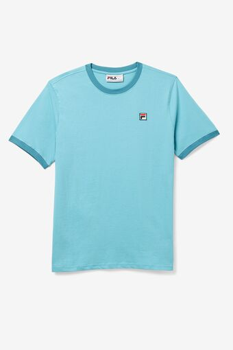 Marconi Ringer Tee in wave