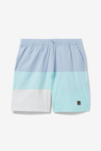 Cross Court Color Block Short in NotAvailable