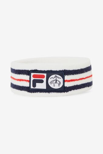 Brooks Brothers x FILA '76 Headband in webimage-8A572F80-2532-42C2-9598F832C44DF3F5