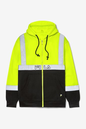 High Visibility Long Sleeve Work Hoodie in webimage-C04E1E29-EF0A-4931-BCD0404FC2EC67B5