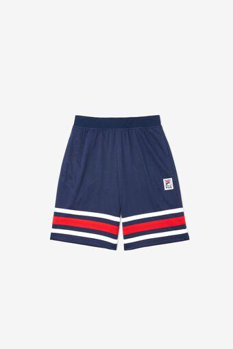 Kids' Mesh Shorts in webimage-C5256F81-5ABE-4040-BEA94D2EA7204183