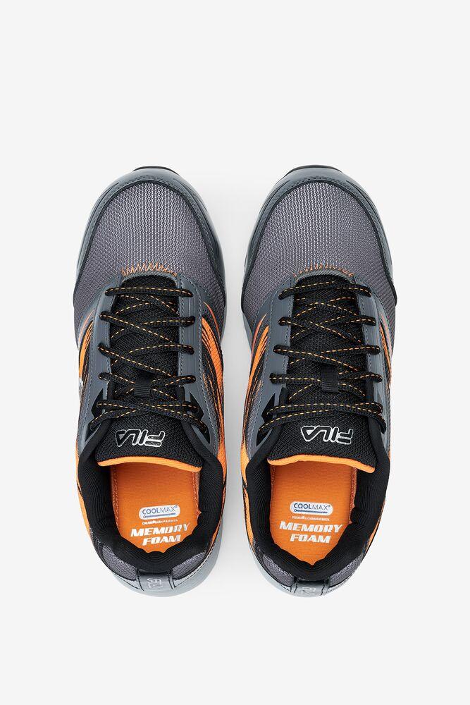 Men's Memory Meira 2 Slip Resistant Composite Toe Shoe in webimage-02738AD4-7285-43FD-A88B4B0D090C1AC6
