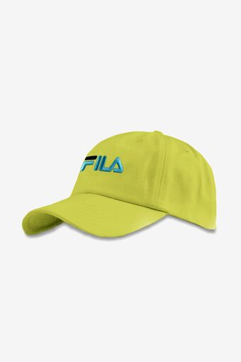 Fila Embroidered Baseball Hat in webimage-895DE62C-AA6B-4B23-AE61DA821C63DC9D