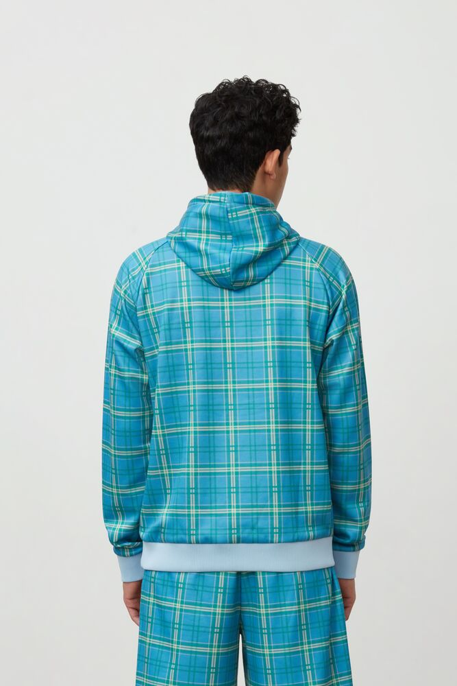 colt crossover hoodie in NotAvailable