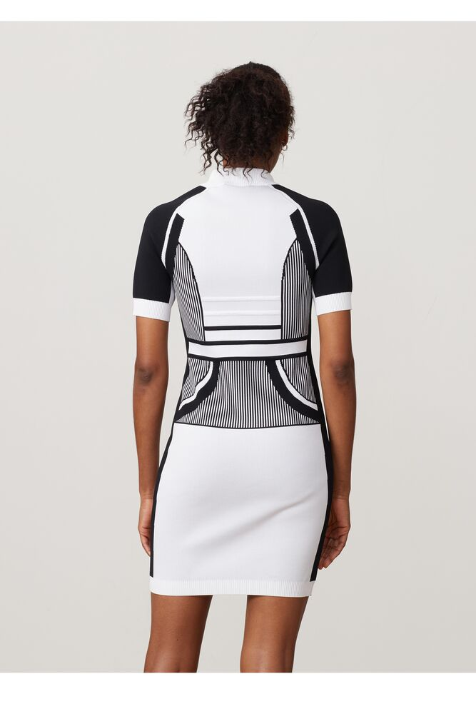 FILA Milano knit dress in webimage-8A572F80-2532-42C2-9598F832C44DF3F5