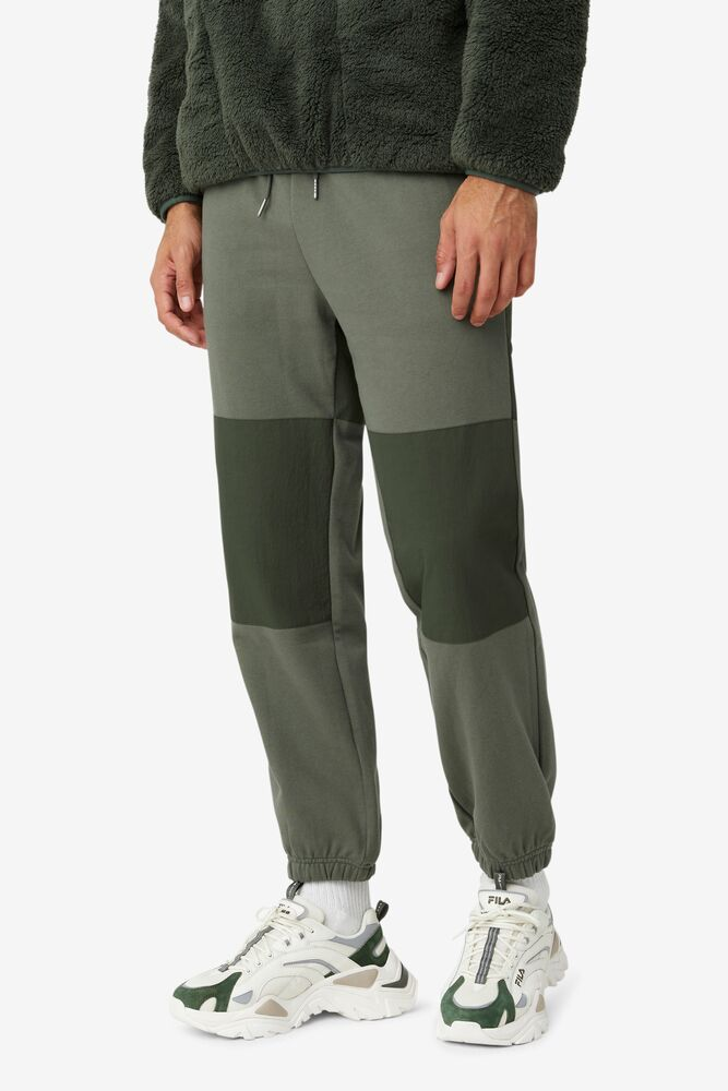 Project 7 Woven Mixed Patch Jogger in webimage-4A89669D-04D9-419A-9DAB0A88BD67584C