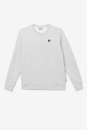 Kieve Sweatshirt in grey