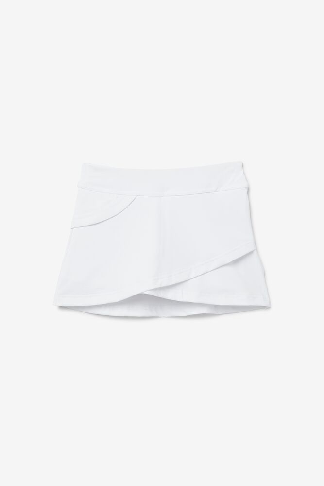Girls' Core Tiered Skort in webimage-8A572F80-2532-42C2-9598F832C44DF3F5