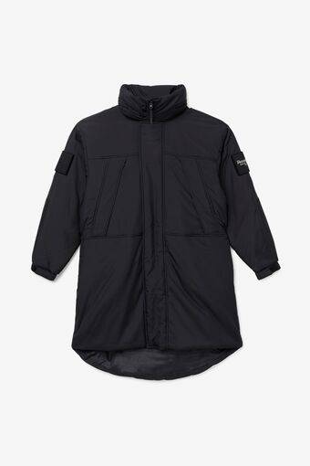 PROJECT 7 LNG PAD JACKET