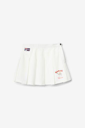 FILA X RB Babar Lovell Skirt in webimage-8A572F80-2532-42C2-9598F832C44DF3F5
