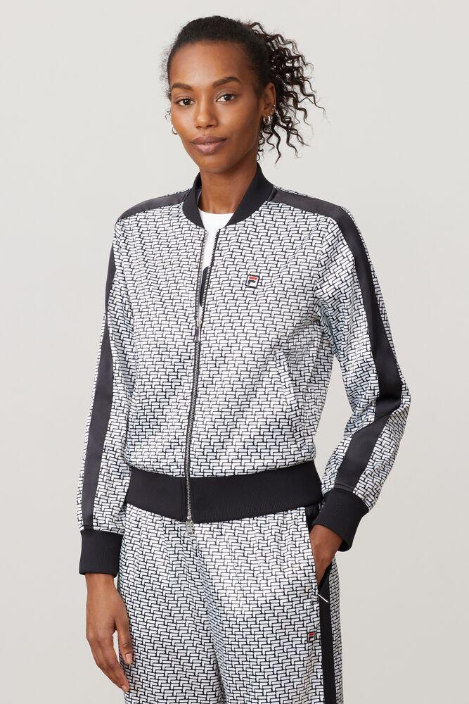 FILA Milano printed woven jacket in webimage-16EDF0C7-89E9-4B76-AF680D327C32E48E