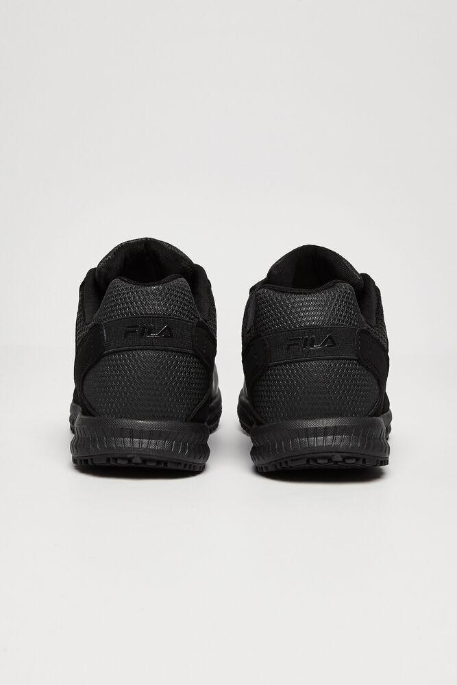 Women's Memory Layers Slip Resistant Shoe in webimage-16EDF0C7-89E9-4B76-AF680D327C32E48E